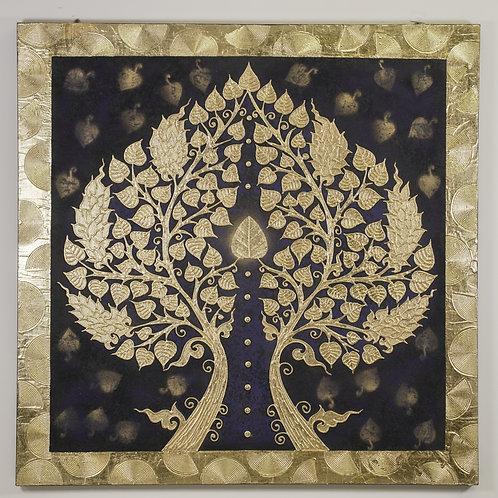 The Royal Gold Tree