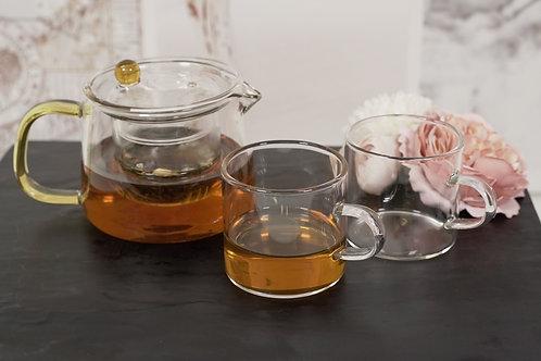 English Tea for Two