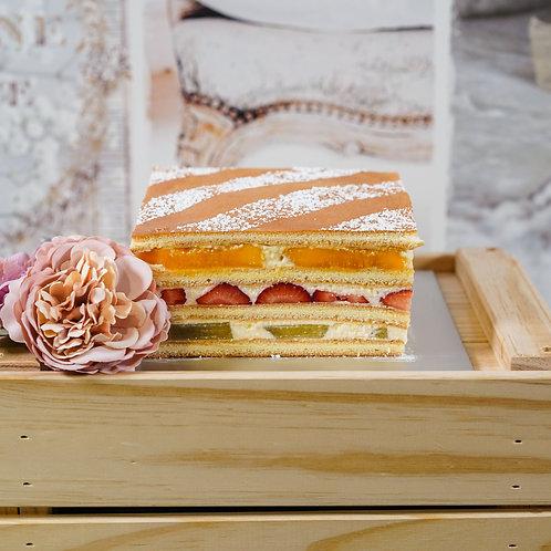 Fruity Layer Cake