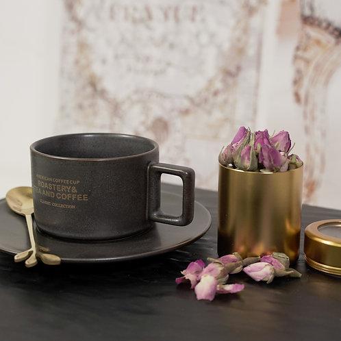 Nodic Ceramic Espresso/Tea Cup