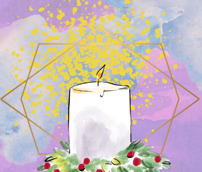 At the End of Advent