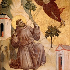 Four Insights into the Christian Life from Saint Francis of Assisi