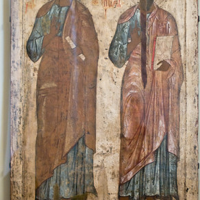 Confession and Conversion: an Octave for Christian Unity