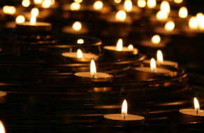 What is Candlemas?