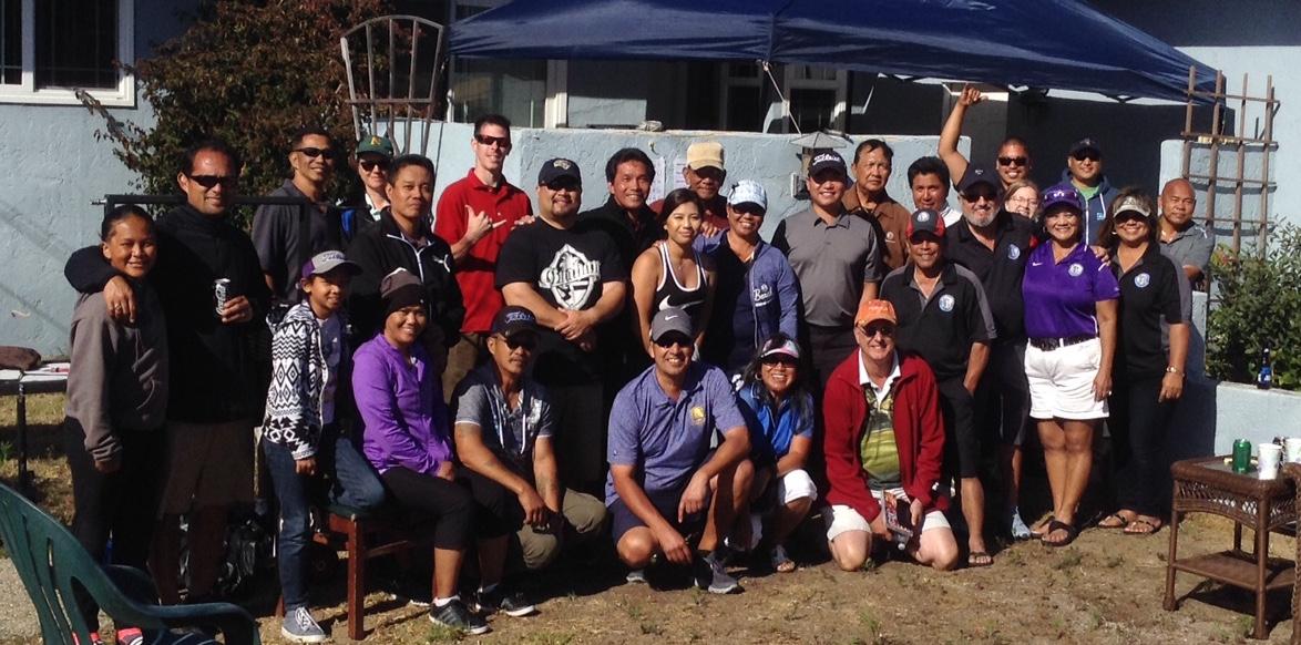 Monterey Pines Tournament