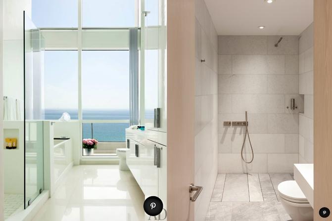 88 Bathroom Improvement Ideas