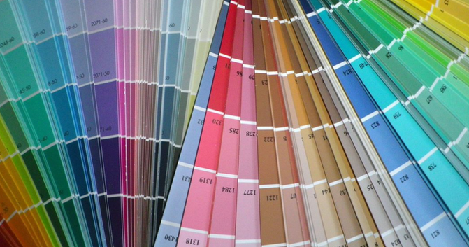 Paint Selection, Simplified