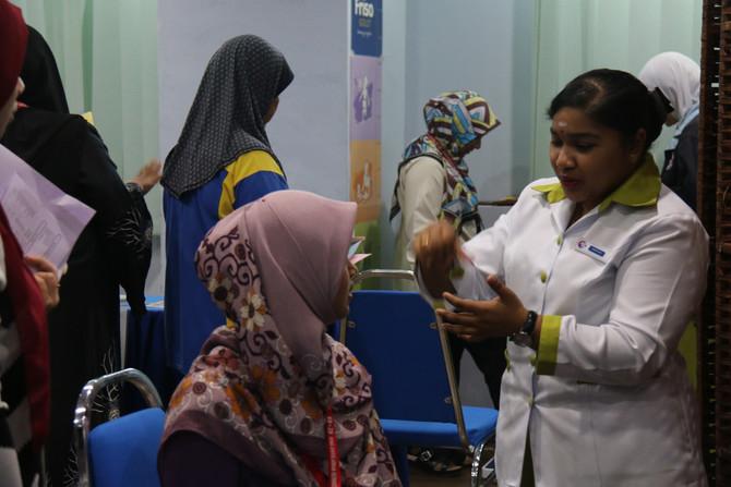 Galeri: Jom Sihat Bersama Putra Medical Centre