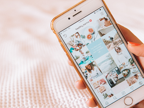 5 Tips For Marketers on How To Collaborate Influencers on Instagram