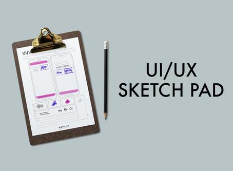 UX & UI Design 101: 7 Steps to Become a UI & UX Designer