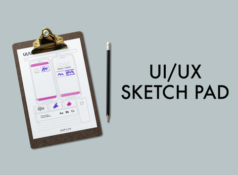 UX & UI Design 101: 7 Steps to Become a UI & UX Designer