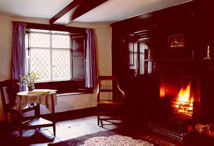 William Wordsworth, the accidental kitchen wordsmith
