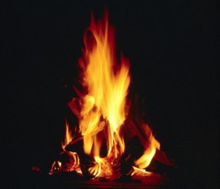 With fire comes civilisation, via the kitchen