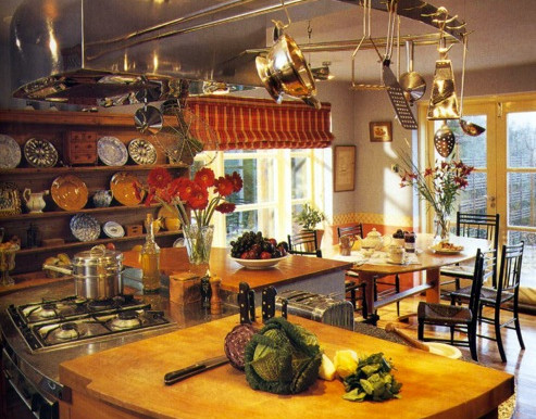 The long-lived Kitchen