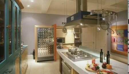 Kitchen Artistry
