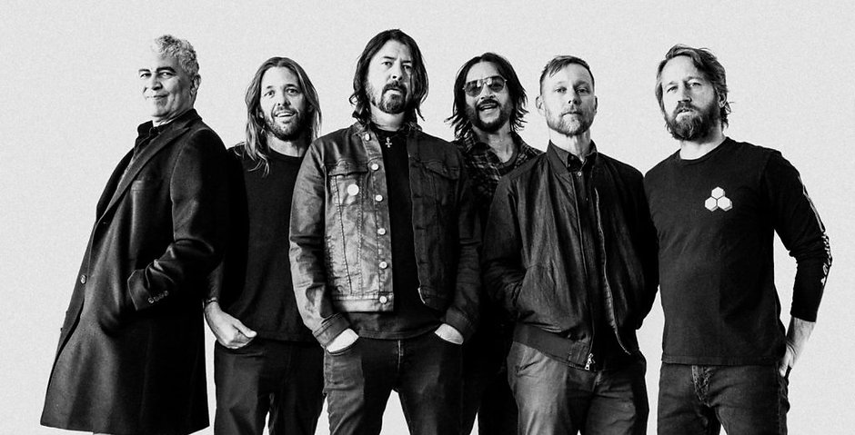 Foo Fighters - coutesy Andreas Neumann.j