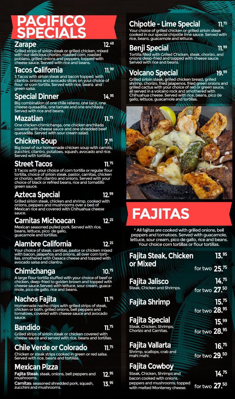 Pacifico menu specials.jpg
