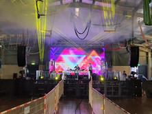 Ware House Party (OPIO)