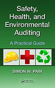Book on Safety, Health & Environmental auditing