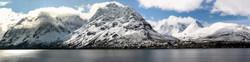 Skiing in Lyngen, Northern Norway