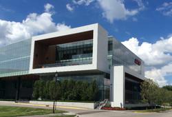AMC Corporate Headquarters