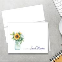 Note Card Sunflower in Vase.jpg