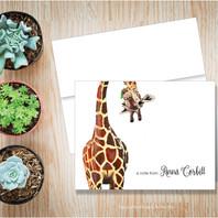 Note Card Giraffe Hello.jpg
