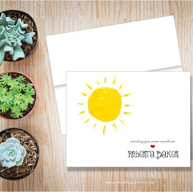 Note Card Sending Sunshine.jpg