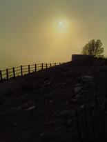 Misty Overlook 1