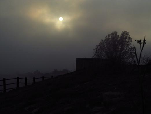 Misty Overlook 2