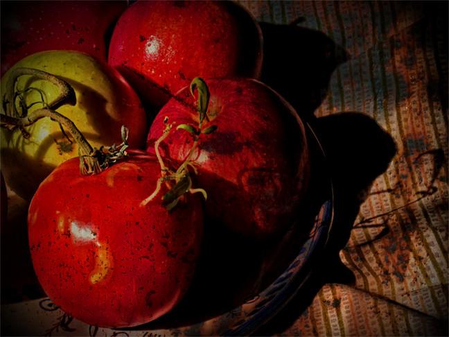 Alien-Tomato