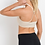 Thumbnail: O-Ring Back Seamless Sports Bra