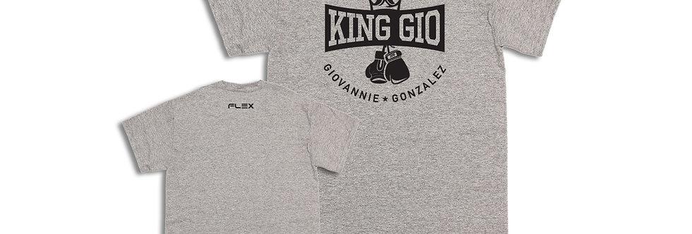 King Gio Gonzalez Tee