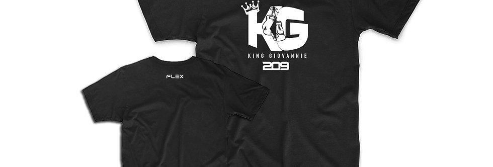 King Gio 209 Tee