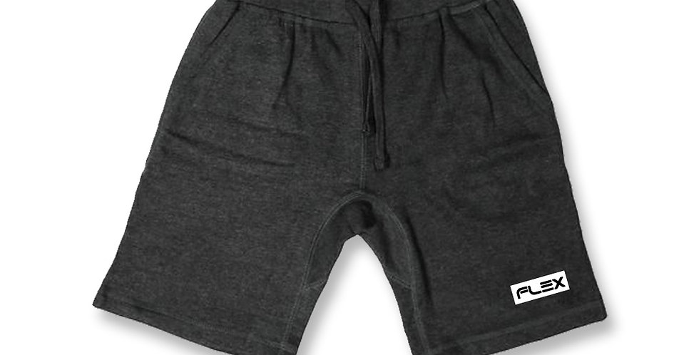 Sweat Shorts - Charcoal Gray