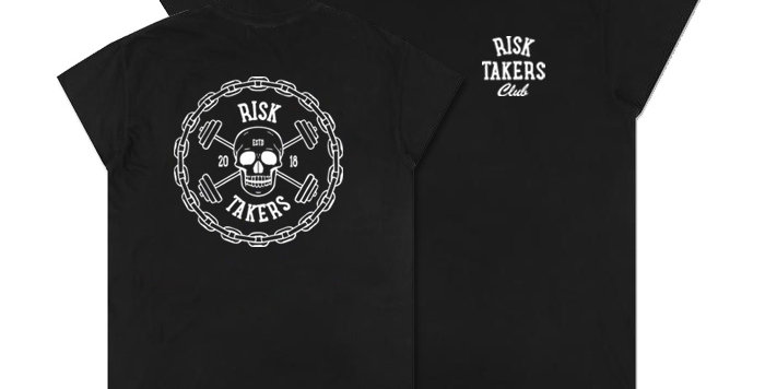 Risk Takers Club Tee