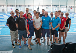 Swimsmooth Course