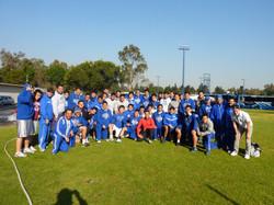 Tec Monterrey American Football Team
