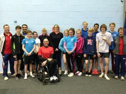 East Midlands Academy  2013