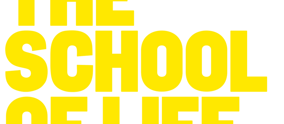 YouTube'da Yeni Keşfim: The School of Life