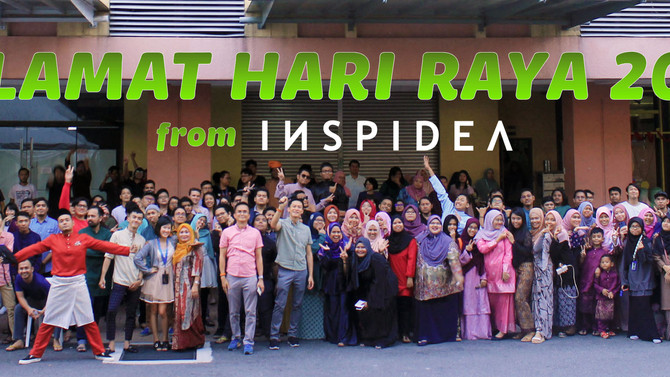 Raya Memories