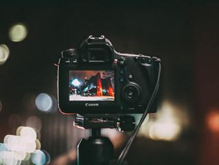 Por que utilizar vídeos na produção de conteúdo para sua sua empresa?