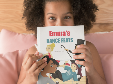 Eman Books is Back!