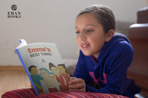 mockup-of-a-girl-reading-a-book-while-ly