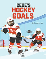 Hockey Goals Book