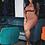 Thumbnail: Stallion Maxi Dress (Chocolate)