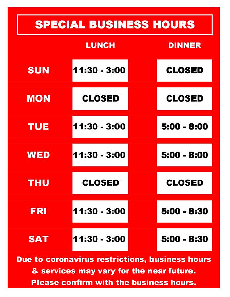 SPECIAL BUSINESS HOURS Oct 26_page-0001.