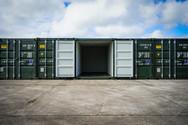Preesall Park Storage