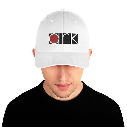 OOTAP Fan Cap - White