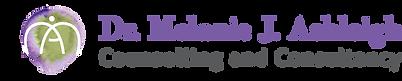 Logo Dr Melanie Ashleigh
